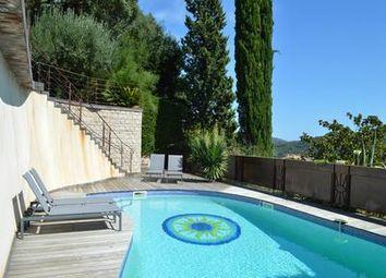 Thumbnail 3 bed villa for sale in St-Jean-De-l-Esterel, Var, France