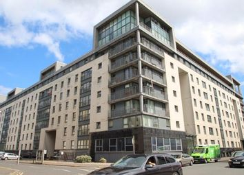 Thumbnail 2 bed flat for sale in Wallace Street, Tradeston, Glasgow, Lanarkshire