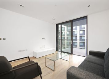Thumbnail 1 bed flat for sale in Satin House, Goodman's Field, Aldgate