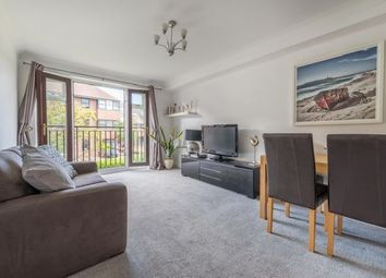 Thumbnail 1 bed flat to rent in Imperial Court, Station Road, Henley-On-Thames