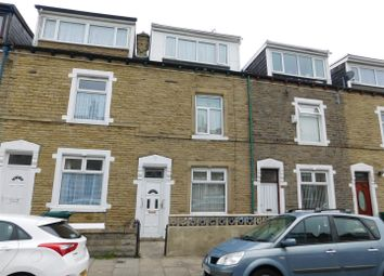 4 bed terraced house for sale in Cottam Terrace, Bradford BD7