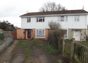 Thumbnail 3 bed semi-detached house for sale in Deanery Gardens, Bocking, Braintree