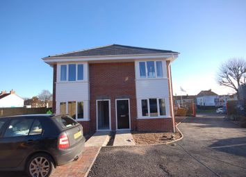 Thumbnail 2 bedroom semi-detached house for sale in Soundwell Road, Kingswood, Bristol
