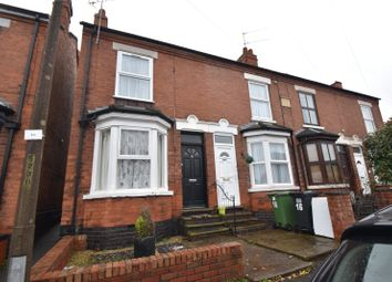 Thumbnail 3 bed terraced house for sale in Wilson Street, Worcester, Worcestershire