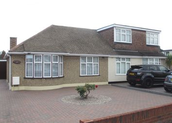 Thumbnail 3 bed semi-detached bungalow to rent in Cornhill Avenue, Hockley