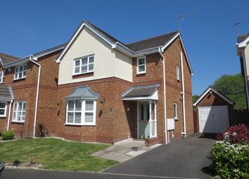 Thumbnail 3 bed detached house for sale in Campian Way, Norton Heights, Stoke-On-Trent