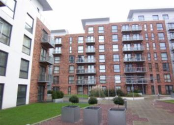 Thumbnail 1 bed flat to rent in Cedar Court, Longfield Centre, Prestwich