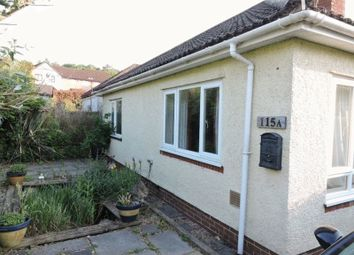 Thumbnail 1 bed property for sale in Knole Lane, Brentry, Bristol