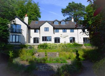 Thumbnail 5 bed detached house for sale in Woodbrook Road, Alderley Edge, Cheshire