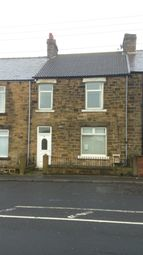 Thumbnail 2 bed flat to rent in Annfield Terrace, Annfield Plain