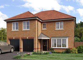 """Thumbnail 5 bed detached house for sale in """"The Jura"""" at Off Success Road, Houghton Le Spring"""