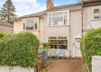 Thumbnail 2 bed terraced house for sale in Moray Drive, Clarkston, Glasgow