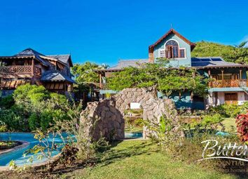 Thumbnail 6 bed detached house for sale in Rodney Bay, St Lucia