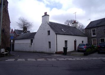 Thumbnail 2 bed detached house to rent in Willoughby Street, Muthill 2Ab