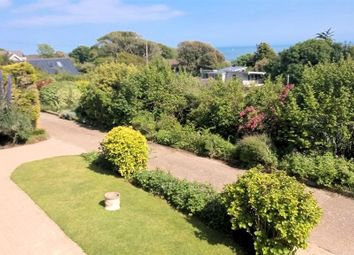 Thumbnail 4 bedroom detached house for sale in Pelham Road, Ventnor, Isle Of Wight