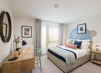 Jigsaw, West Ealing W13. 1 bed flat for sale