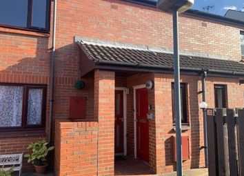 Thumbnail 1 bed flat to rent in Calow Lane, Chesterfield