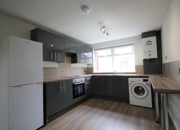 Thumbnail 3 bed terraced house to rent in Woodsley Green, Hyde Park, Leeds