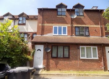 Thumbnail 2 bedroom maisonette to rent in The Ridings, Luton
