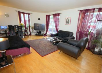 Thumbnail 2 bed flat for sale in 1 Llanvanor Road, Childs Hill, Finchley, London