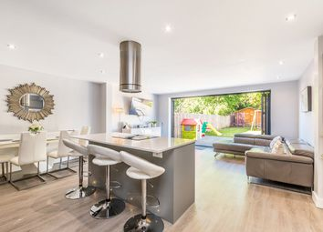 Thumbnail 3 bed semi-detached house for sale in Broomhill Road, Orpington