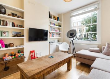 Thumbnail 3 bed property to rent in St. Leonards Square, London
