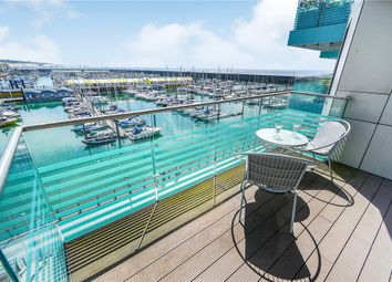 Thumbnail 3 bed flat for sale in Sirius, 2 The Boardwalk, Brighton