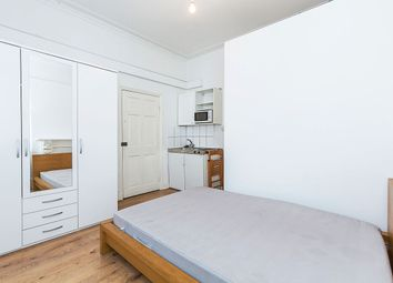 Thumbnail Studio to rent in Southerton Road, London