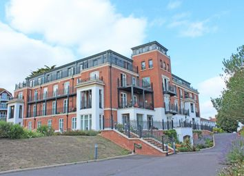 Thumbnail 2 bed flat for sale in Station Road, Sidmouth