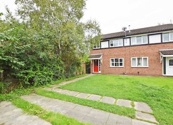 Thumbnail 3 bed semi-detached house for sale in Francis Road, Withington, Manchester
