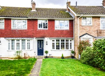 Thumbnail 3 bed terraced house for sale in Strathmore Road, Ifield, Crawley