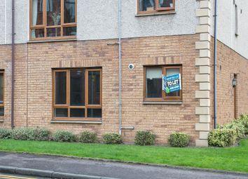 Thumbnail 1 bed flat to rent in Binney Wells, Kirkcaldy, Fife