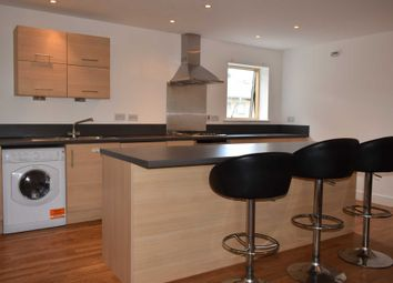Thumbnail 4 bed flat to rent in Midford Road, Bath