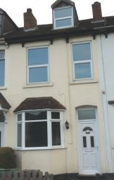 Thumbnail 3 bedroom terraced house to rent in Vicarage Road, Wednesfield