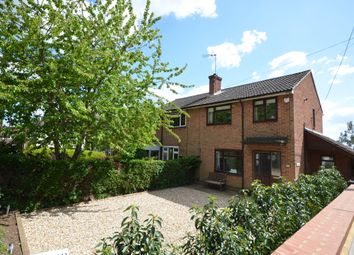 3 bed semi-detached house for sale in Hereford Lane, Farnham, Surrey GU9
