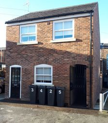 Thumbnail 1 bed flat for sale in Clarence Street, York
