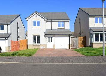 Thumbnail 4 bed detached house for sale in 66 Provost Milne Gardens, Arbroath