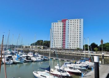 Thumbnail 1 bedroom flat for sale in Trinity Green, Gosport