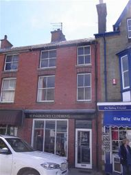 Thumbnail 2 bed maisonette to rent in Glanwye, West Street, Rhayader, Powys