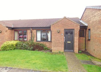 Thumbnail 1 bedroom terraced bungalow for sale in Bradegate Drive, Peterborough, Cambridgeshire