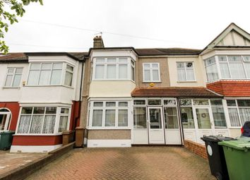 Thumbnail 3 bedroom terraced house for sale in Evanston Avenue, London