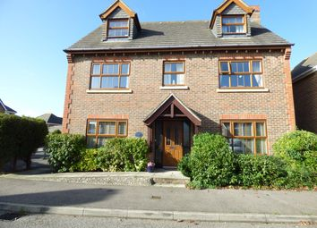 Thumbnail 5 bed detached house for sale in Hornbeam Avenue, Bexhill-On-Sea