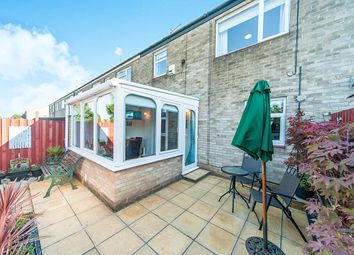 Thumbnail 2 bed property for sale in Axminster Close, Bransholme, Hull