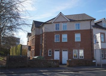 Thumbnail 1 bedroom flat for sale in Victoria House, Victoria Road, Penrith, Cumbria