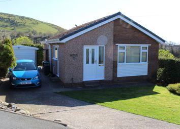 Thumbnail 2 bed detached bungalow for sale in Gorwel, Llanfairfechan