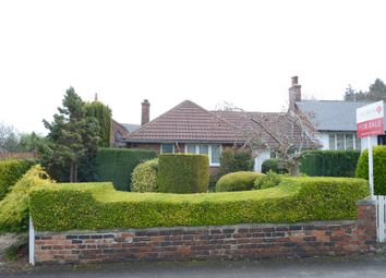 Thumbnail 2 bed semi-detached bungalow for sale in Myrtle Grove, Hollingwood, Chesterfield