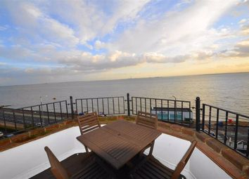 Thumbnail 2 bed flat to rent in Grosvenor Court, Westcliff-On-Sea, Essex