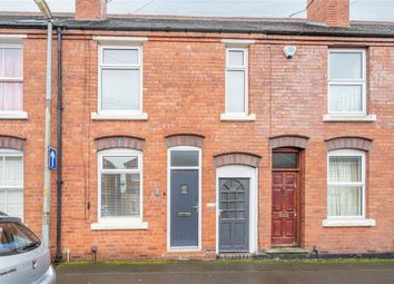 Thumbnail 3 bed terraced house for sale in New Street, Wall Heath