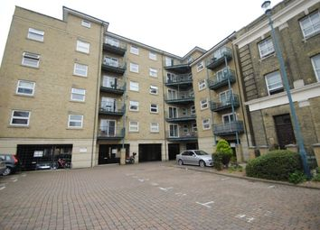 Thumbnail 1 bed flat for sale in Neptune Way, Ocean Village, Southampton
