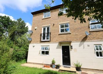Thumbnail 3 bed duplex for sale in Kirkwood Grove, Medbourne, Milton Keynes